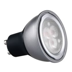 GU10 LED PRO gradable 6W/3000K