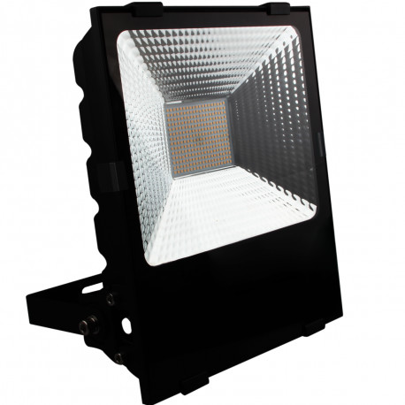 Projecteur LED 200W 23500lm IP65 6500K Noir